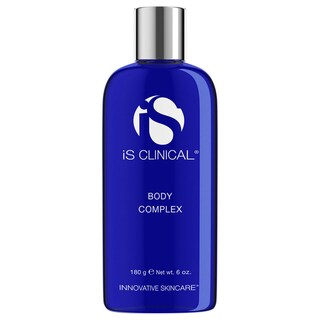 iS Clinical 6-ounce Body Complex