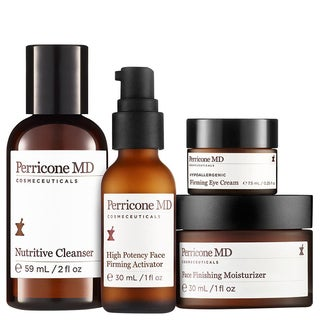 Perricone MD Signature Essentials (4-piece Set)