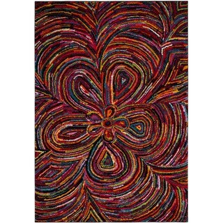 Safavieh Aruba Mintie Boho Abstract Rug (27 x 5 - Multi)