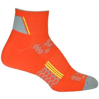 Second Wind Men's 2 Pack Crew Socks