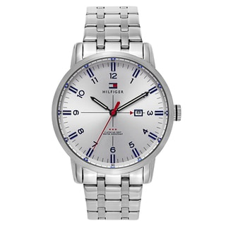 Tommy Hilfiger Men's Stainless Steel Fashion Watch
