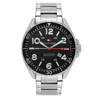 Tommy Hilfiger Stainless Steel Analog Watch