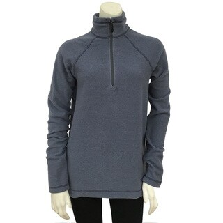 Narragansett Traders Women's Fleece 1/4-zip Medium-weight Pullover