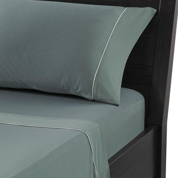 Bedgear Dri-Tec Blue Moisture Wicking performance Sheets