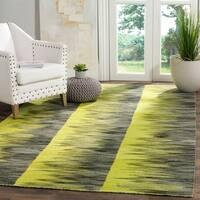 Safavieh Handmade Flatweave Kilim Jaelynn Wool Rug