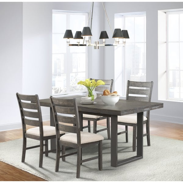picket house sullivan dining table 4 side chairs free shipping