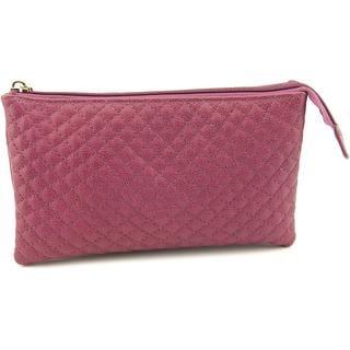Madi Claire Women's Liza Leather Handbag