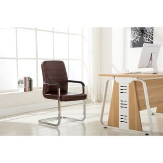 Porthos Home Christine Conference Chair (Set of 2)