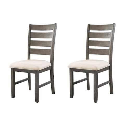 Picket House Furnishings Sullivan Dining Chair Set