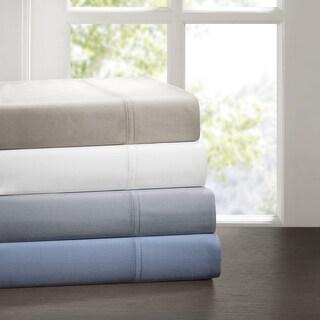 sleep philosophy cotton tencel sheet set 4color option - Tencel Sheets