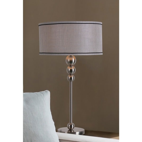 Silver Lining Table Lamp