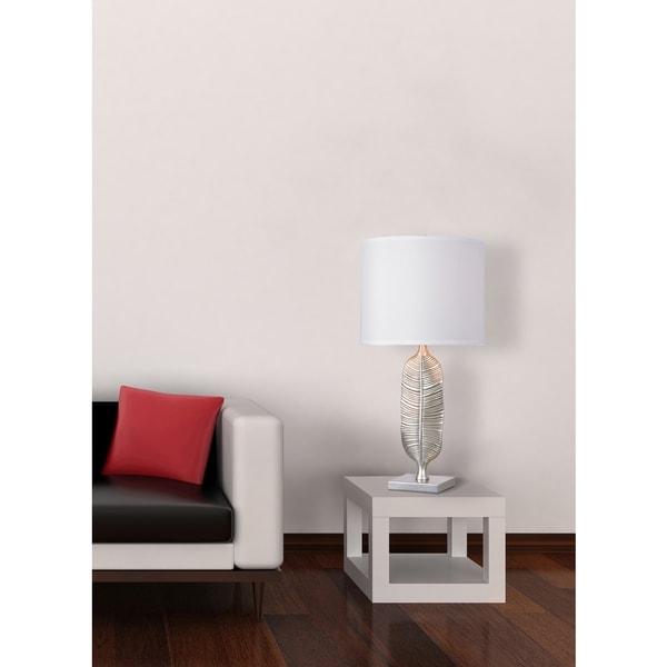 Vane Table Lamp