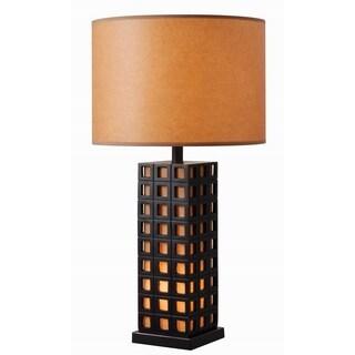 Blockade Table Lamp