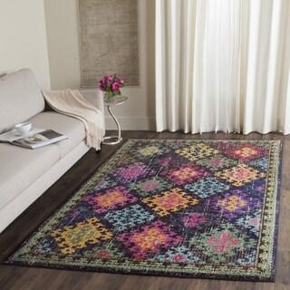 Safavieh Monaco Bohemian Multicolored Rug (3' x 5')
