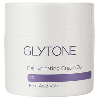 Glytone 1.6-ounce Rejuvenating Cream 20