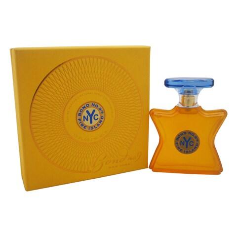 Bond No. 9 Fire Island Unisex 1.7-ounce Eau de Parfum Spray
