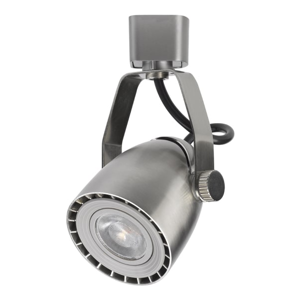 3.5-inch LED Dimmable Track Light Head