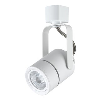 4.5-inch LED Dimmable Track Lighting Head
