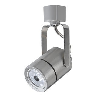 4.5-inch Dimmable LED Track Lighting Head