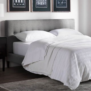 Weekender White 200 Thread Count Hotel Bedding Separates (More options available)
