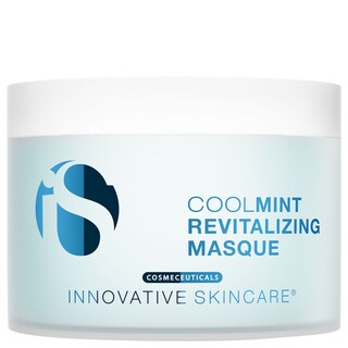 iS Clinical Coolmint 3-ounce Revitalizing Masque
