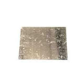 Norwesco 511001 5-inch x 7-inch Galvanized Shingles