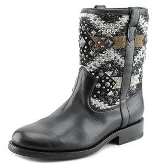 Frye Women's 'Jayden Navajo Short' Fabric Boots