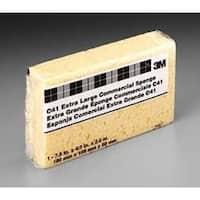 3M C41 Extra Large Commercial Sponges