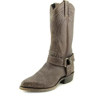 Frye Women's Billy Harness Leather Boots