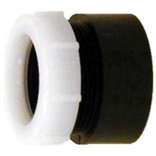 Genova Products 82215 1.5-inch x 1.5-inch ABS-DWV Trap Adapters