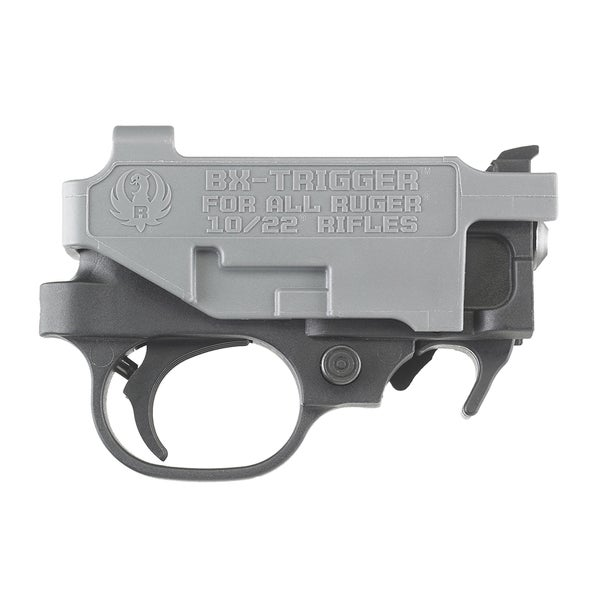 Ruger BX Black Trigger Assembly