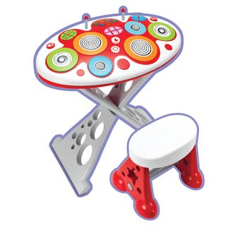 Winfun Power House Super Star Drum Set|https://ak1.ostkcdn.com/images/products/12672500/P19458824.jpg?impolicy=medium