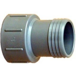Genova Products 350315 1.5-inch Poly Insert Female Adapter
