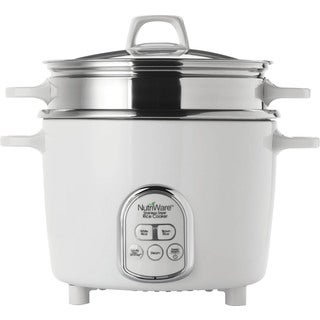Aroma NRC-687SD-1SG NutriWare 14 Cup Digital Rice Cooker