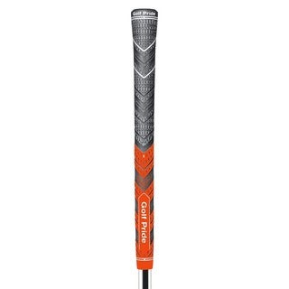 Golf Pride MCC Plus4 Golf Grip (Option: Grey)