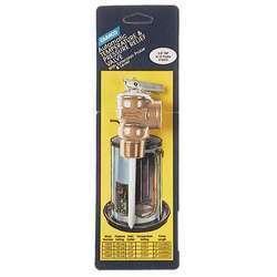 Camco 10473 Temperature & Pressure Relief Valve