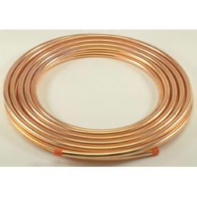 Streamline D03050P Copper (Brown) Tubing 3/16-inch OD x 5...