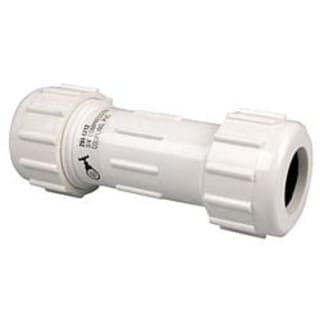 B And K Industries 160-104 3/4-inch PVC Compression Couplings