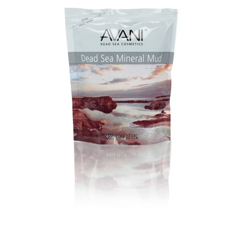 Dead Sea Mineral Mud 14-ounce Treatment