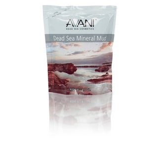 Dead Sea Mineral Mud 14-ounce Treatment