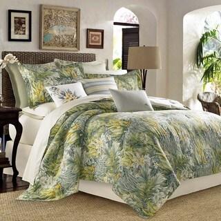 tommy bahama cuba cabana cotton comforter set