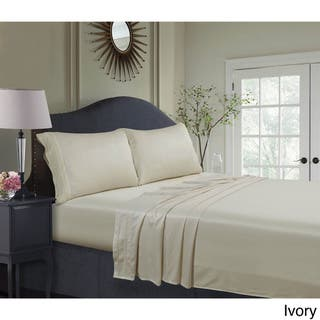 California King Size Rayon From Bamboo Bed Sheets Find Great