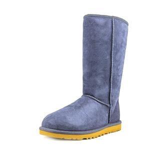Ugg Australia 'Classic Tall' Women's Regular Suede Boots