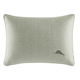 Tommy Bahama Cuba Cabana Breakfast Pillow
