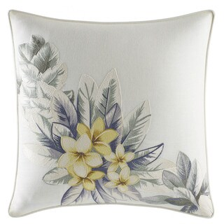 Tommy Bahama Cuba Cabana 16-inch Decorative Pillow