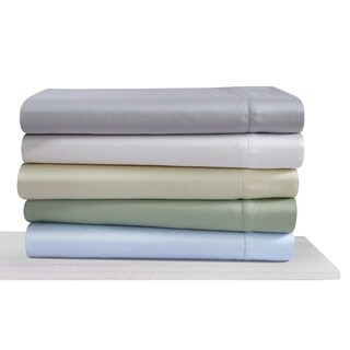Tencel Silky Soft Extra Deep Pocket Sheet Set with Luxury Size Flat