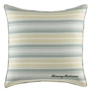 Tommy Bahama Cuba Cabana 18-inch Decorative Pillow