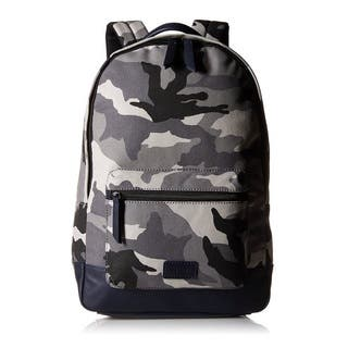 Fossil Estate Canvas Backpack - Grey Multi|https://ak1.ostkcdn.com/images/products/12673834/P19459995.jpg?impolicy=medium