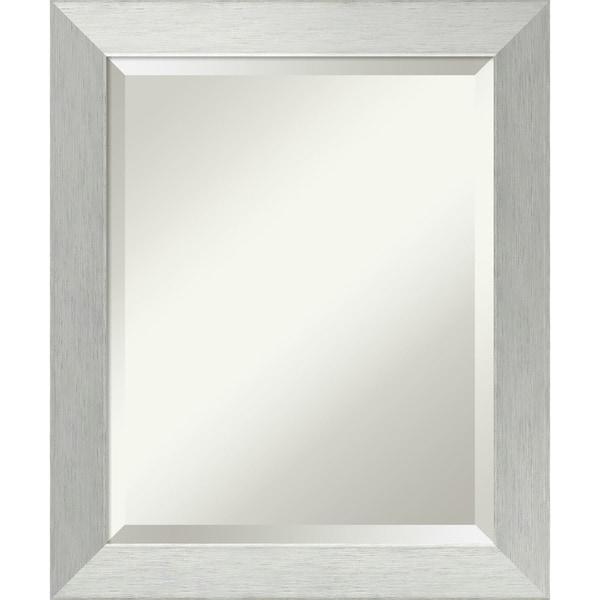 Bathroom Mirror Medium Fits Standard 24 Inch To 28 Inch