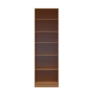 Manhattan Comfort Chelsea 2.0 27.55-inch Wide 6-Shelf Closet